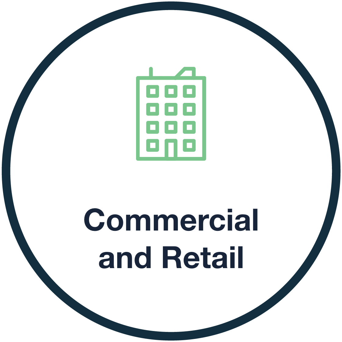 Commercial-retail